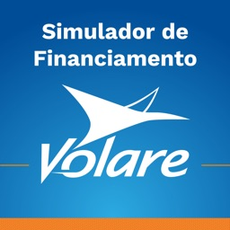 Volare Simulador Financiamento