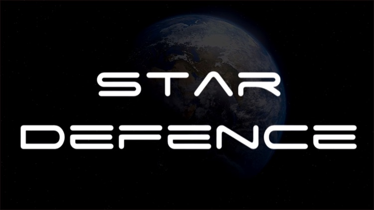 Star Defence screenshot-0