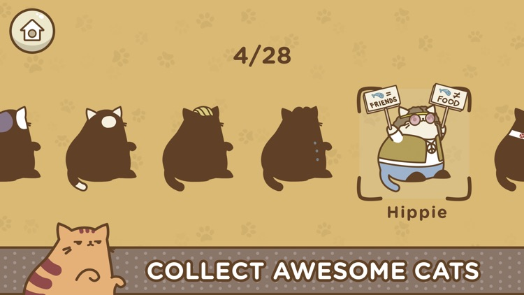 Tappy Cat - Rhythm Collector screenshot-4