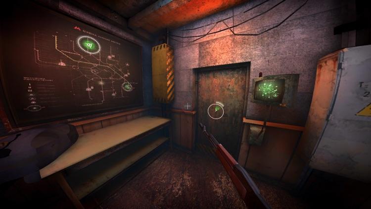 Zombie Shooter VR screenshot-3