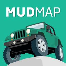 Mud Map 3