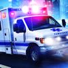 Muhammad Azeem - Little Ambulance Emergency Dr artwork