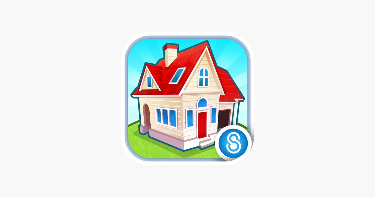 Superior  Home Design Story On The App Store