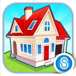 Elegant Home Design Story 4+
