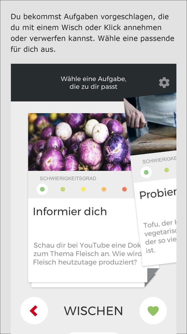 Tastyvist Screenshot