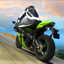 Motocross Bike Racing 3D