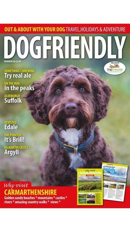 Dog Friendly Magazine screenshot-4