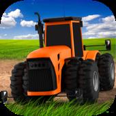 乡村耕作模拟器2018