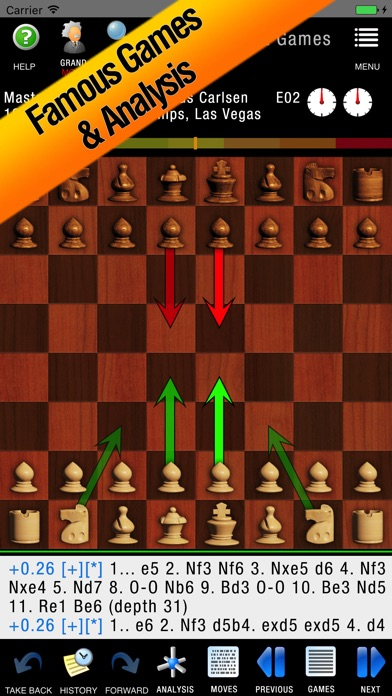 Screenshot #8 for Chess Pro - Ultimate Edition