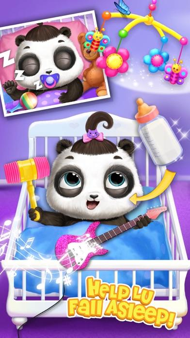Panda Lu Baby Bear City No Ads screenshot 8