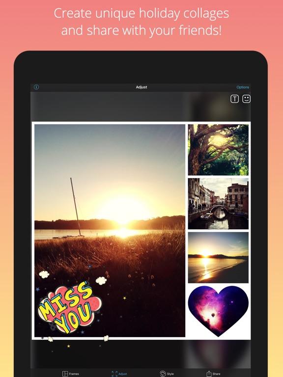Screenshot #5 for PicFrame
