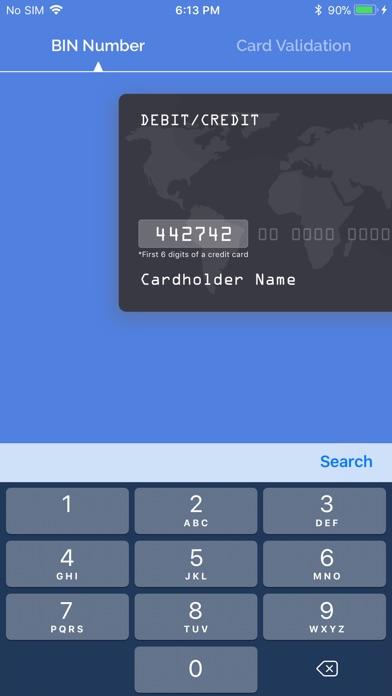 Credit Card Bin Checker V1 0 - Newletterjdi co