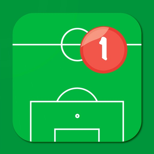 Soccer Clipboard HD