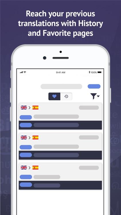 Translate Assistant screenshot-3