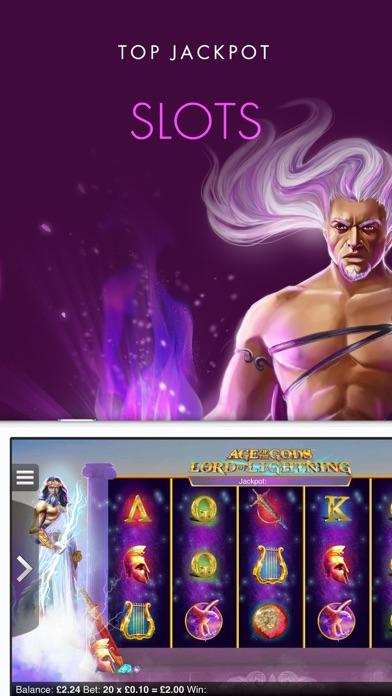 bet365 Bingo: Play Bingo Games screenshot four