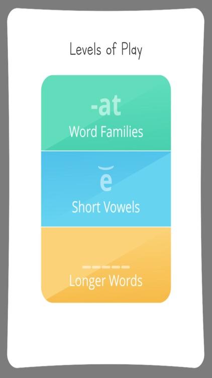 Short Vowel Word Study