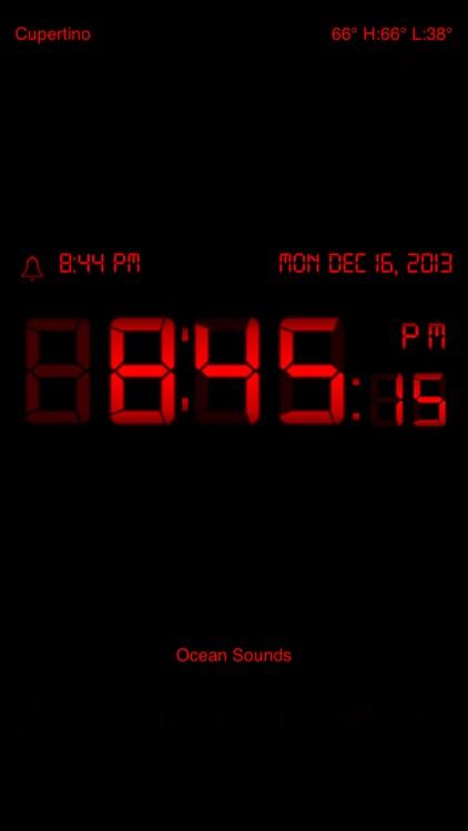 Alarm Clock Music Pro screenshot-3
