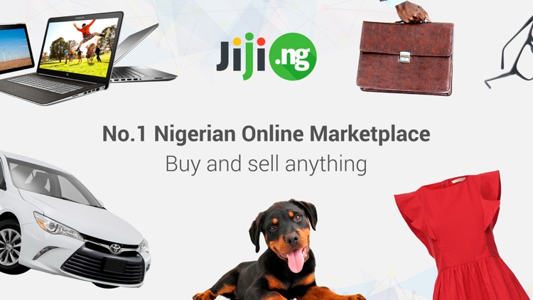 Jiji.ng screenshot-0