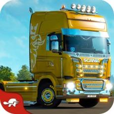 Activities of Euro Truck Driver: Offroad 4x4