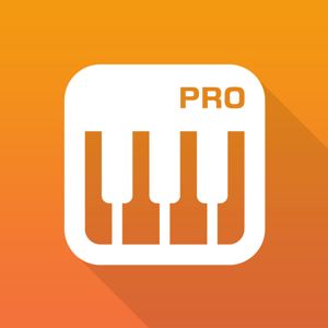 Piano Chords Companion PRO app