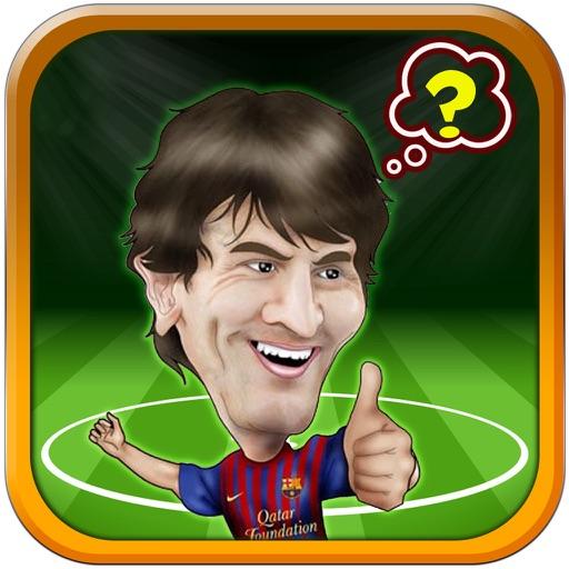 Guess Soccer Super Star Quiz