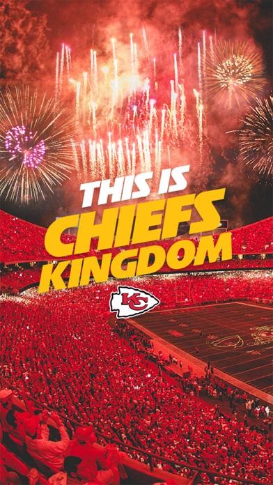 Kansas City Chiefs review screenshots