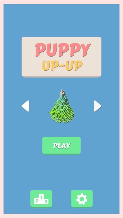小狗向上爬-单机小游戏益智游戏