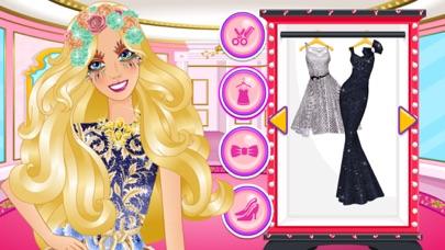Princess's Luxurious Ball-My Lace Skirt screenshot three