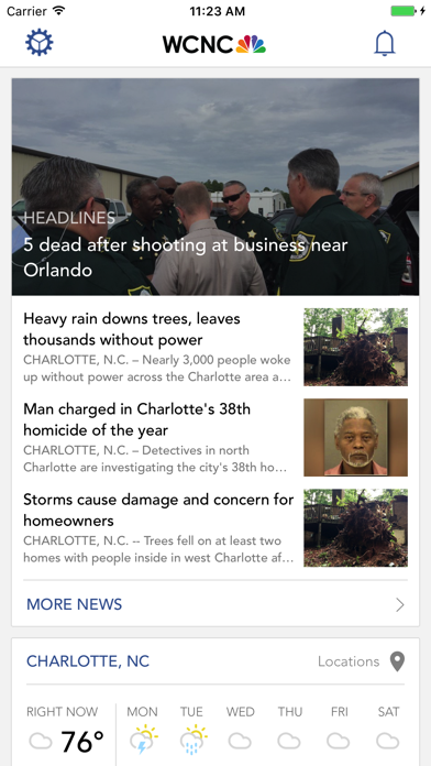 Top 10 Apps like The Charlotte Observer eEdition in 2019 for