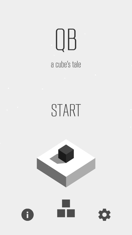 QB - a cube's tale screenshot-4