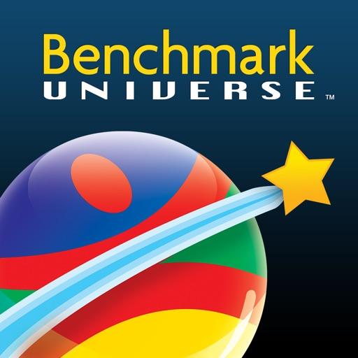 Image result for benchmark universe