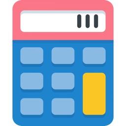 Calculator in Colour