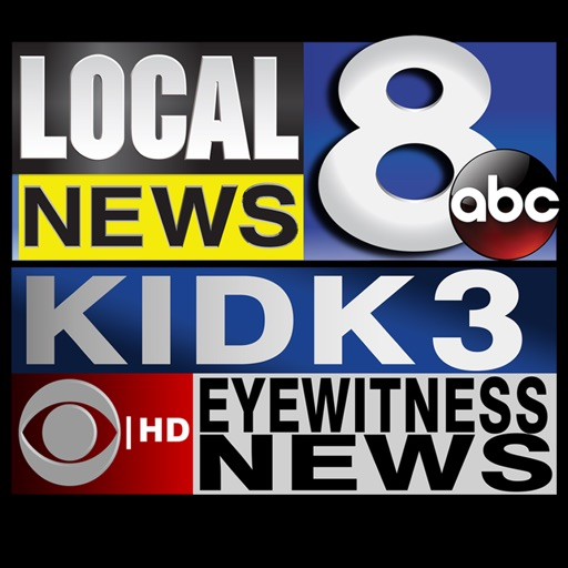 KIFI Local News 8 by News-Press & Gazette Company