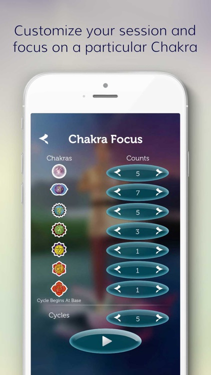 Chakra Meditation screenshot-2