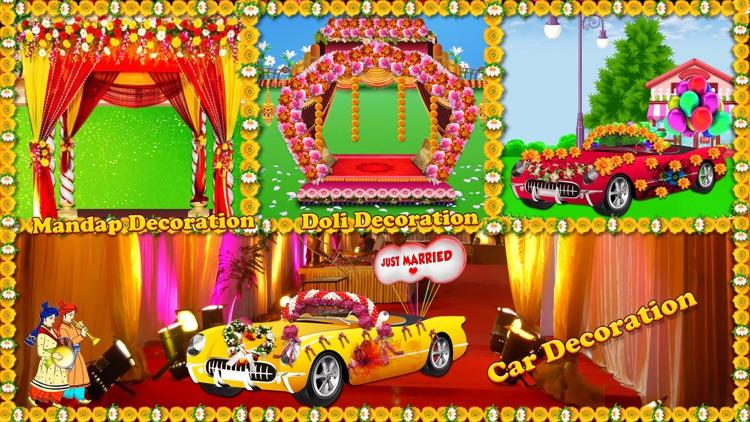 Indian Wedding Ceremony - 2 screenshot-4