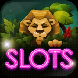 Animal Paradise Slots