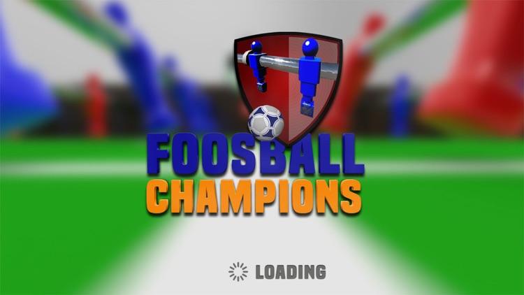 Foosball Champions PvP screenshot-3