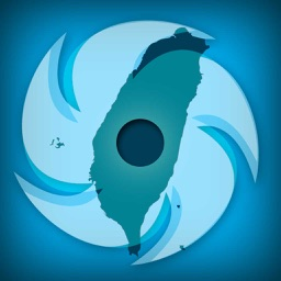 TW typhoon tracker