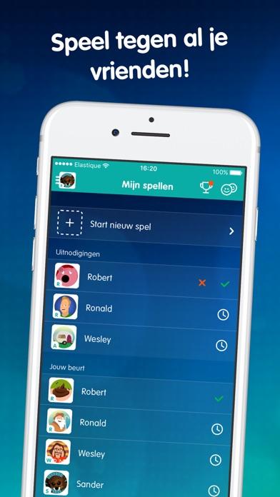 beste vrienden quiz app voor iphone ipad en ipod touch appwereld. Black Bedroom Furniture Sets. Home Design Ideas