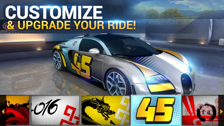 Asphalt 8: Airborne screenshot-4