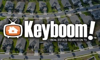Keyboom! - Real Estate on TV
