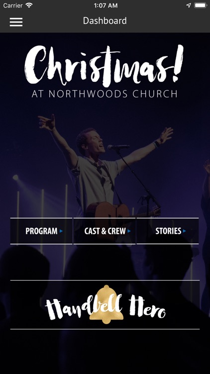 Northwoods.Church