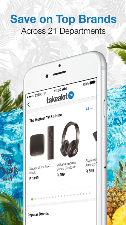 Takealot - Mobile Shopping App screenshot-3