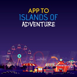 App to Islands of Adventure