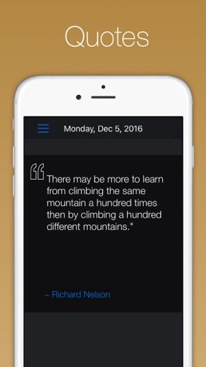 Daily Words Of Wisdom On The App Store