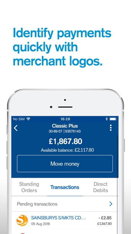 TSB Mobile Banking screenshot-3