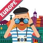 Tim the Explorer - Europe icon