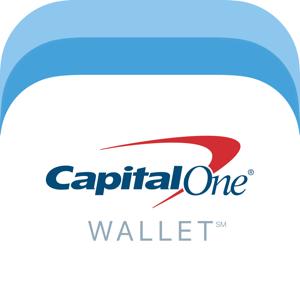 Capital One Wallet Finance app