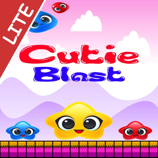 Cutie Blast LITE