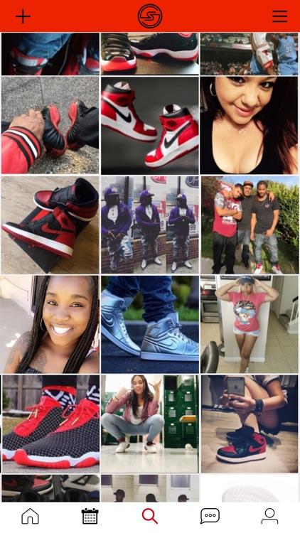 SneakerCoin - Buy Sneakers screenshot-4